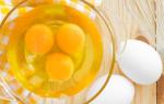 Состав и советы по правильному употреблению яиц