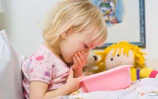 Понос и рвота у ребёнка: возможные причины, первая помощь и правила лечения в домашних условиях