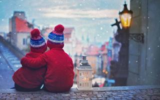 Можно ли гулять с ребенком при простуде: взвешиваем все «за» и «против»