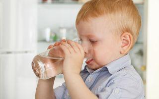 Диета при запорах у детей: принципы лечебного питания и примерный рацион