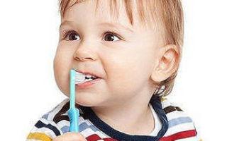 Почему у детей портятся зубы: основные факторы разрушения и меры их предупреждения