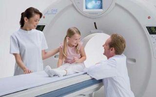 МРТ под наркозом ребенку: отзывы родителей и тонкости проведения исследования детям