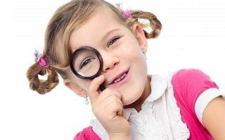 Дальтонизм у детей: характерные признаки, простые тесты на определение аномалии и советы по адаптации ребенка к жизни