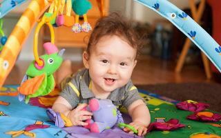 Выкладывание новорожденного на живот – при родах и в повседневной жизни до года