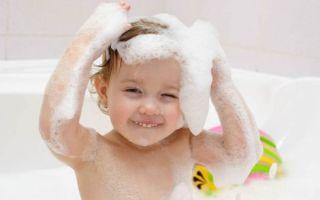 Как выбрать косметику для детей — требования к средствам гигиены и каких компонентов стоит избегать