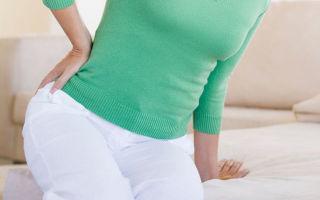 Наружный геморрой: особенности при беременности