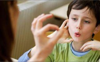 Виды нарушений речи у детей — подробный обзор речевых патологий и способы диагностики заболеваний