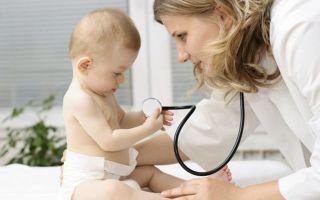 Шумы в сердце у ребёнка: признаки отклонений, способы диагностики и лечения патологии