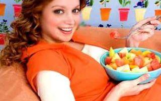 Праздничный стол для беременных — топ самых полезных и вкусных рецептов для будущих мам
