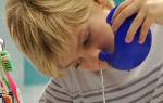 Профилактика ЛОР заболеваний у детей разного возраста — советы родителям