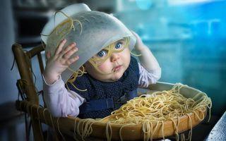 Смешные фото маленьких детей — кадры с самыми забавными моментами