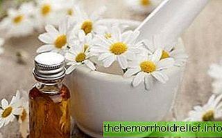 Лечение геморроя пижмой в домашних условиях: самые эффективные рецепты
