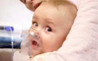 Как правильно делать ингаляции ребенку: принципы и особенности процедуры, меры предосторожности