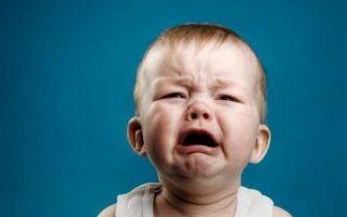 Как реагировать на истерики ребенка: практические советы и рекомендации молодым родителям