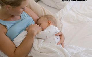 Одна грудь больше другой при кормлении грудью: что делать с послеродовой диспропорцией?