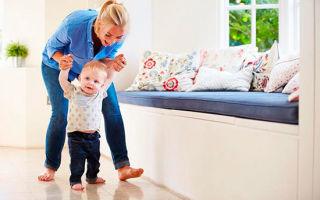 Развитие ребенка 11 месяцев: особенности и рекомендации педиатра