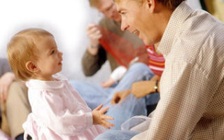Во сколько дети начинают говорить: нормы развития речи, информация и советы специалистов