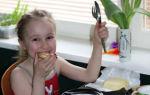 Что приготовить на полдник ребенку — идеи полноценного приема пищи для маленьких гурманов