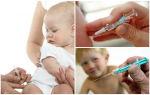 Прививка АДСМ детям: что это такое, подготовка и проведение вакцинации