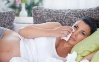 Плаксивость во время беременности: почему она появляется и как с ней бороться?