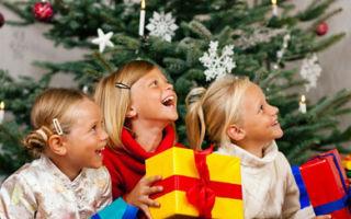 Новогодний утренник в детском саду: примеры проведения праздника и советы по организации