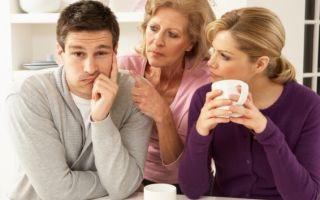 Как найти общий язык с бабушкой: комментарии психолога, советы родителям
