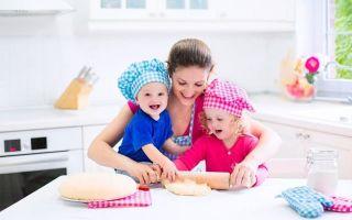 Развитие самостоятельности у детей от года до двух лет: мнение психологов и ошибки родителей