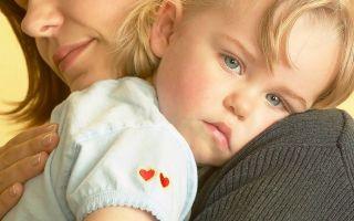 Как помочь ребенку пережить развод: советы психолога