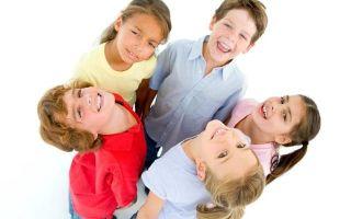 Игры для детей, доступные каждому: какие бывают и как играть