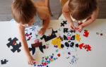 Развитие мышления у ребенка раннего возраста: особенности мышления и методики развития