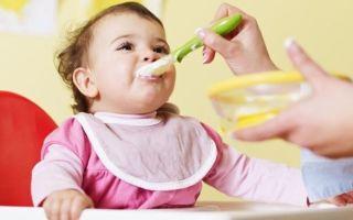 Искусственное вскармливание грудничков: как правильно перейти и кормить малыша?