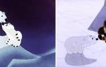 Мультфильмы для детей 3-х лет: список зарубежных и советских, обучающих и развлекательных картин