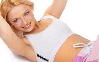 Когда можно качать пресс после родов: безопасные сроки, подготовка к тренировкам, полезные советы
