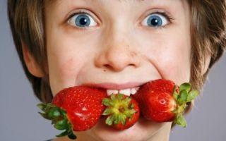 Аллергия у детей: причины возникновения и характерные симптомы, методы борьбы с патологией