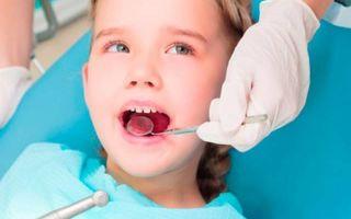 Дефекты и болезни молочных зубов у детей — типы и профилактика патологических состояний