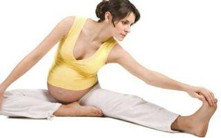 Занятия спортом во время беременности: польза физических нагрузок на разных сроках
