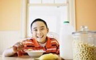 Белки, жиры и углеводы в детском питании: тонкости питания и список необходимых продуктов