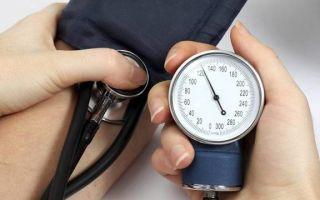 Причины повышения артериального давления по утрам