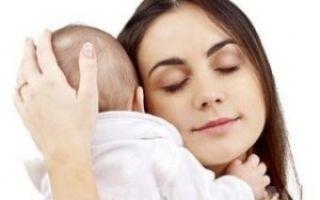 Когда появляется материнский инстинкт и как распознать готовность стать матерью?