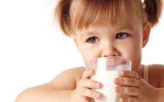 Аллергия на белок коровьего молока у грудничка: провоцирующие факторы, характерные проявления, заменители