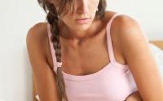 Влияние цистита на беременность, состояние будущей матери и ребёнка