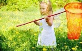 Особенности и упражнения для развития памяти у детей в разном возрасте