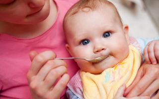 Витамины в детском питании: мнение эксперта и правильный выбор