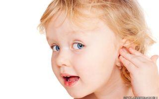 Как проверить уровень слухового восприятия и способы его развития у детей до 3-х лет