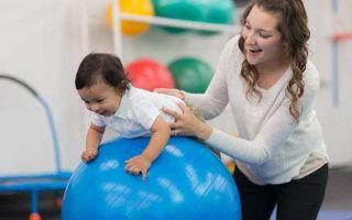 Лечебная гимнастика для детей: физкультминутка для правильной осанки и другие упражнения