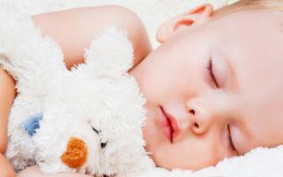 Нужен ли дневной сон ребенку: разбираемся вместе со специалистом