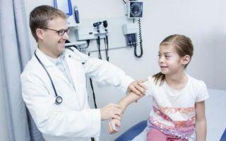 Болезнь Верльгофа у детей: что это такое, как ее лечить и предотвратить?