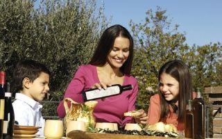 Какое масло давать ребенку, как правильно его выбрать и когда начинать вводить?