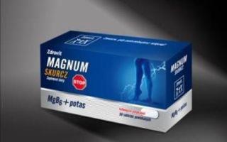 Чем восполнить дефицит калия и магния?