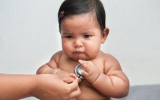 Нормальный вес ребенка при рождении: от чего зависит и показатели нормы